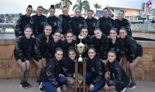 2017 National Dance Alliance NDA Championship