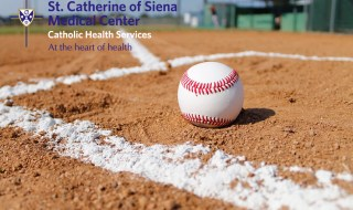 St Catherine's Baseball Clinic