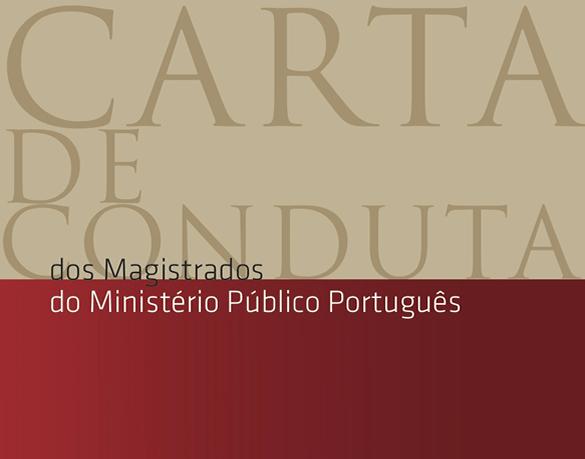 Carta de Conduta dos Magistrados do Ministério Público