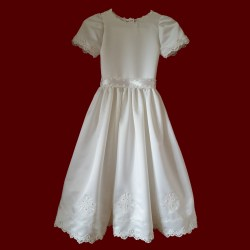Small Crop Of First Communion Dresses