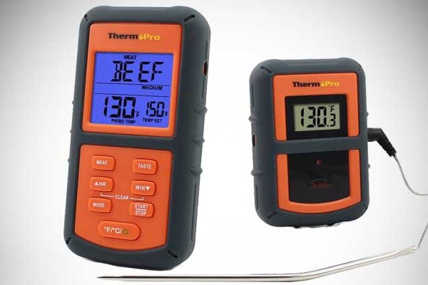 ThermoPro-TP08 Review