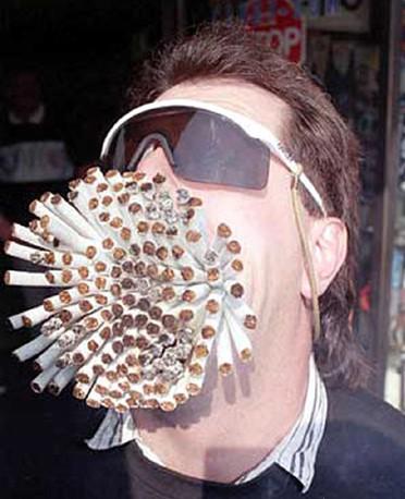 Esistono fumatori sani? Svelato il mistero!