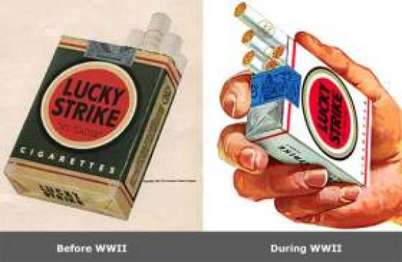 Le Mille Leggende Legate alle Lucky Strike