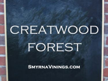 Creatwood Forest