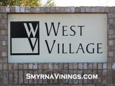 Flats at West Village - Smyrna Condos