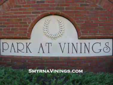 Park at Vinings - Smyrna Vinings Homes