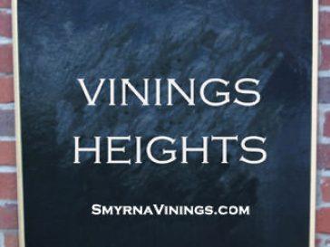 Vinings Heights