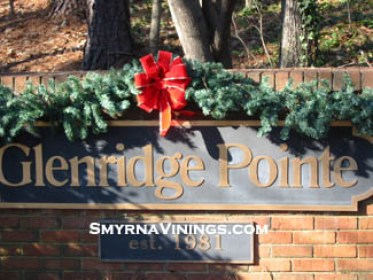 Glenridge Pointe Townhomes