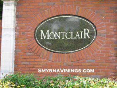 Villas at Montclair - Smyrna Townhomes