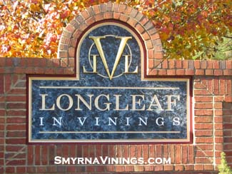 Longleaf in Vinings