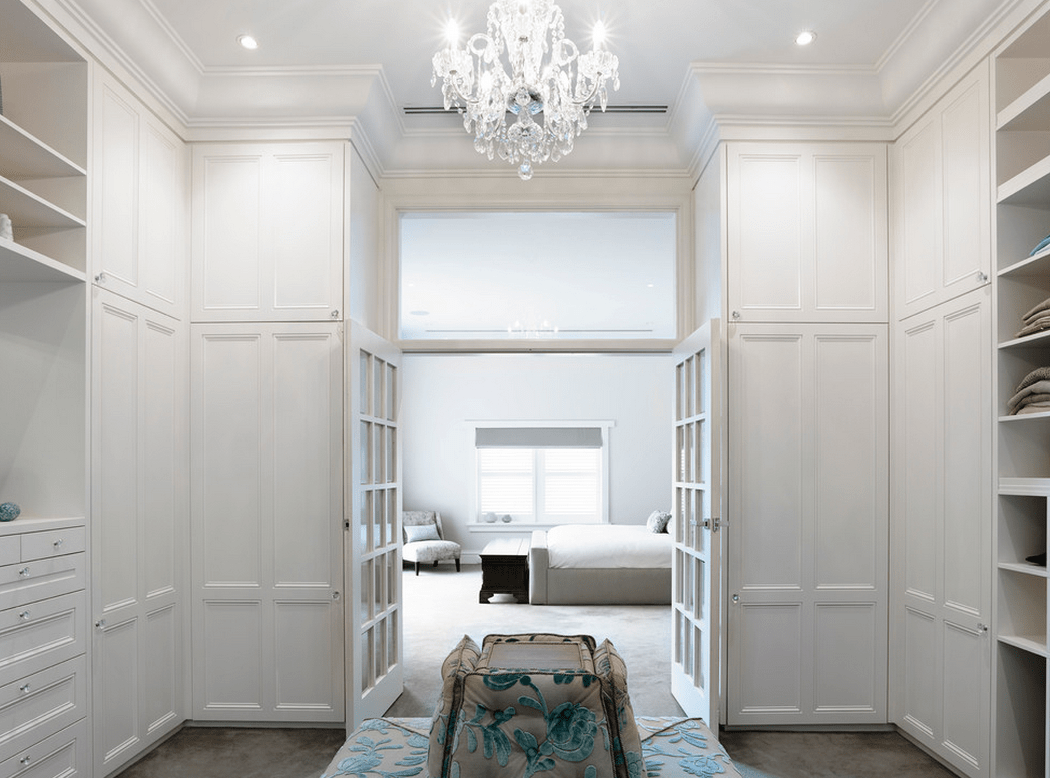 Dream master closet snapshots my thoughts a blog by for Master bedroom with ensuite and walk in wardrobe