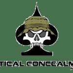 Tactical Concealment