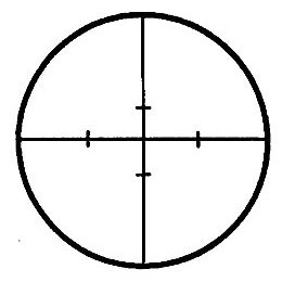 ART I reticle