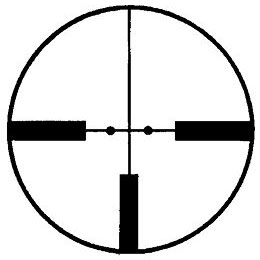 ART II reticle