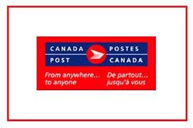 Poste Canada