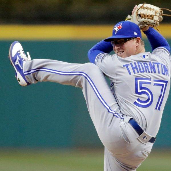 Toronto Blue Jays 7