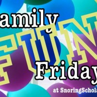 family fun fridays1