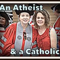 atheist and catholic