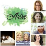 The Arise Retreat is scheduled for March 2016 in Ohio. The women in your life deserve nothing less.