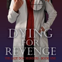 Dying for Revenge Final Front