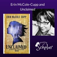 Unclaimed and Erin McCole-Cupp