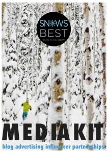 SnowsBest 2016 MediaKit WEB