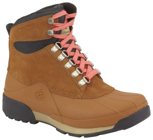 COLUMBIA.Bugaboot Original Omni Heat Womens