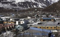 City of Valdez
