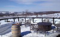 Courtesy of Coffin Ridge Winery