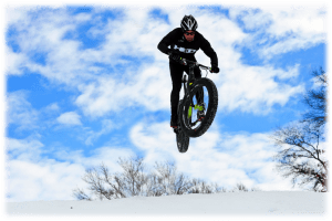 FAT WEDNESDAY Bike and Snowshoe Race Series - Shoreview, MN @ Turtle Lake | Shoreview | Minnesota | United States