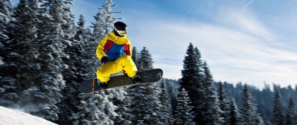 About SnowSportMoves