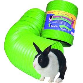 bunny warren