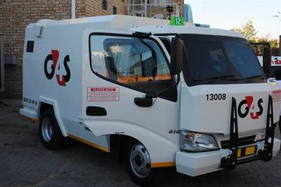 G4s Cash Solutions Sa - Randburg. Projects, photos ...