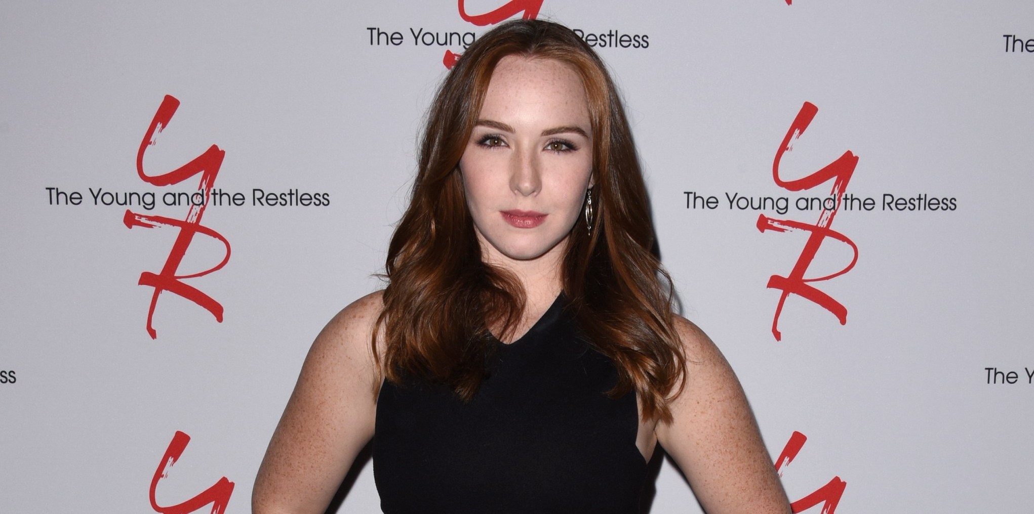 Camryn Grimes THE YOUNG AND THE RESTLESS Fan Event The Sheraton Universal Universal City, CA 8/15/15  © Jill Johnson/jpistudios.com 310-657-9661