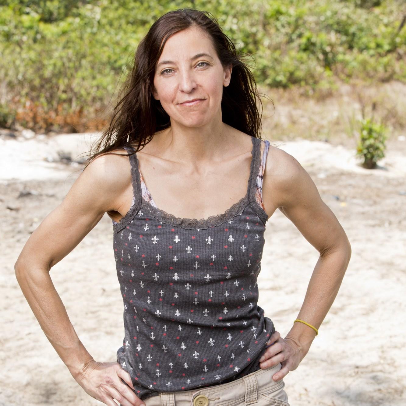 Debbie Wanner Survivor