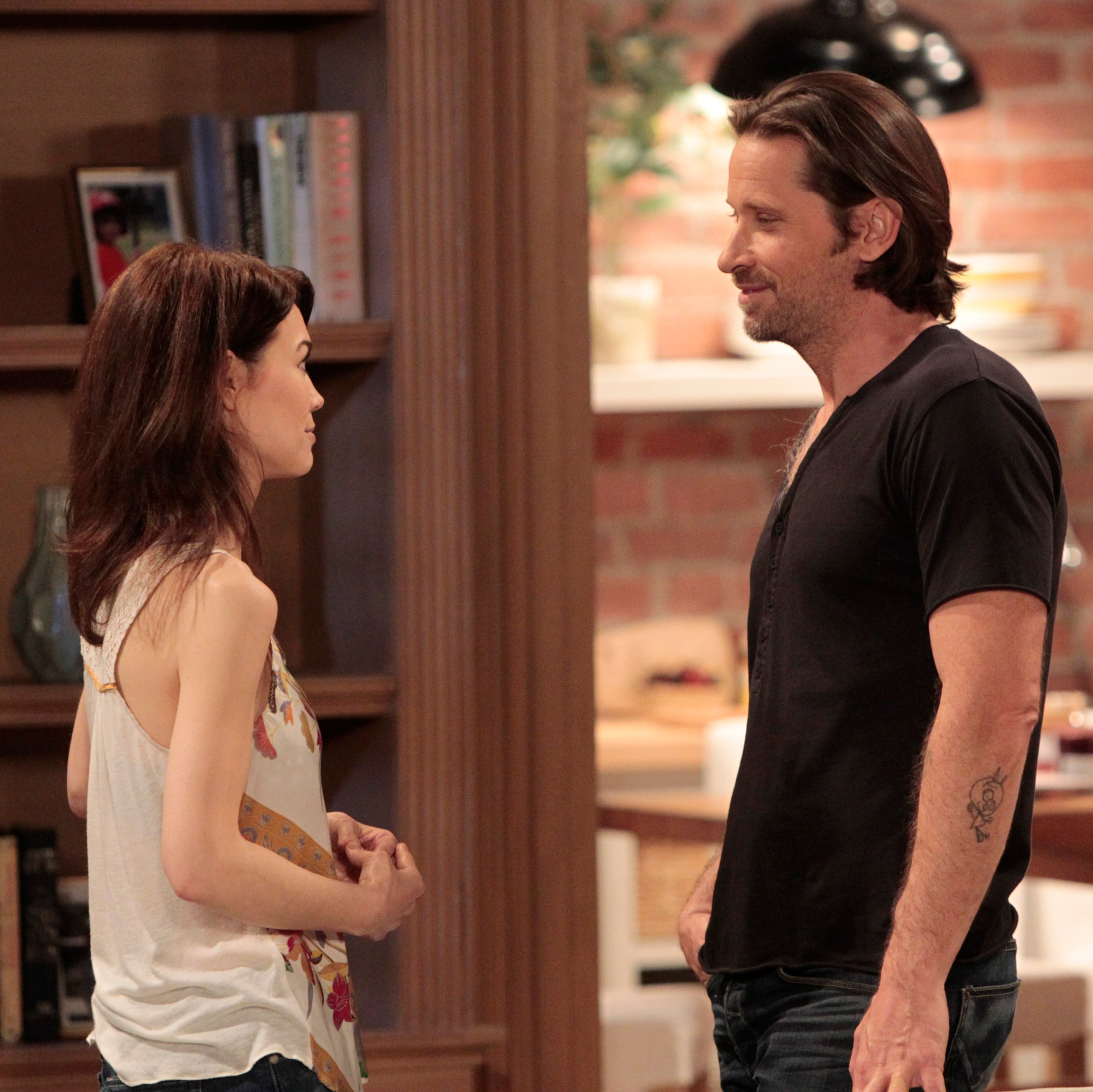 "GENERAL HOSPITAL - Show coverage of ABC's ""General Hospital"" airing the week of June 20, 2016.  The Emmy-winning daytime drama ""General Hospital"" airs Monday-Friday (3:00 p.m. - 4:00 p.m., ET) on the ABC Television Network.    GH16 