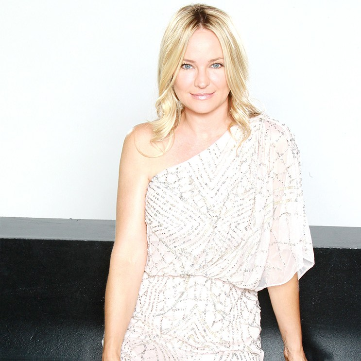 "Sharon Case ""The Young and the Restless"" Set Promo Gallery Shoot CBS television City Los Angeles 08/31/16 © John Paschal/jpistudios.com 310-657-9661"