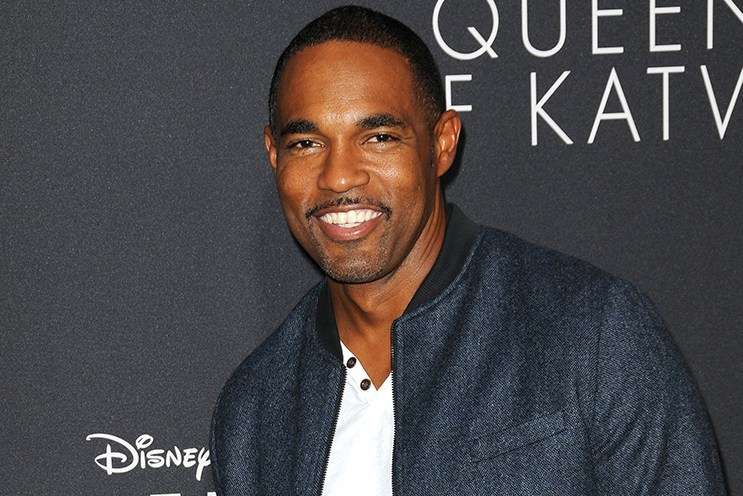 Jason George Los Angeles Premiere of Disneys QUEEN OF KATWE El Capitan Theatre Hollywood, CA 9/20/16  © Jill Johnson/jpistudios.com 310-657-9661
