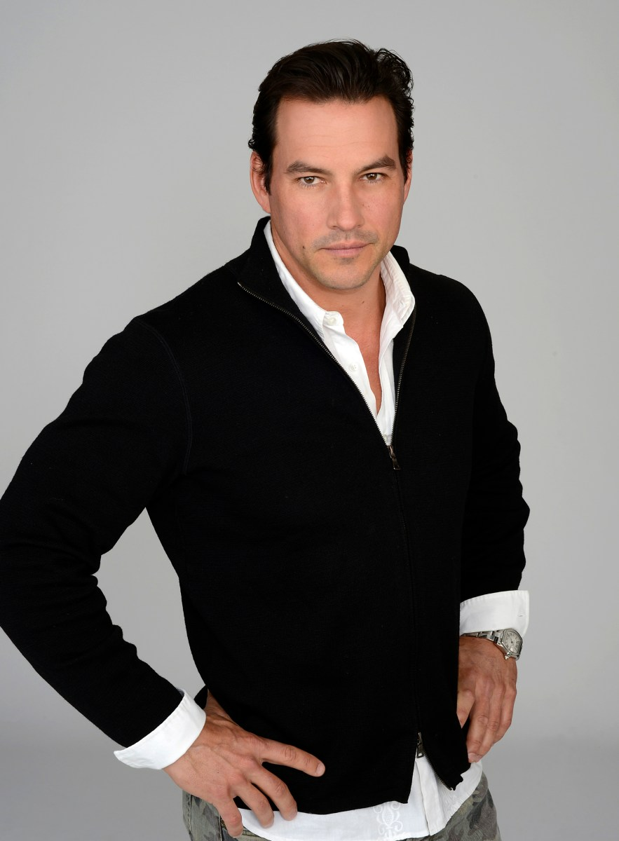 Tyler christopher picture 34