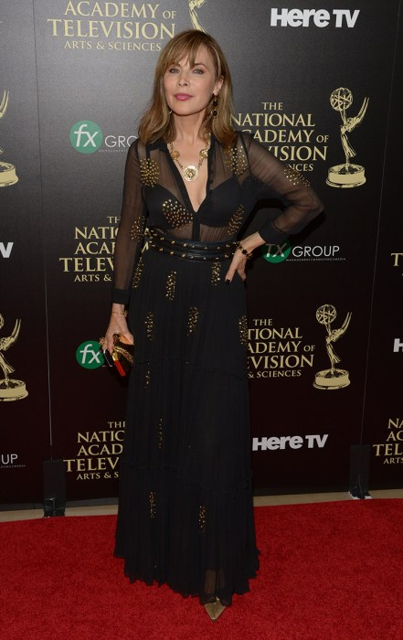 The 41st Annual Daytime Emmy Awards-Arrivals