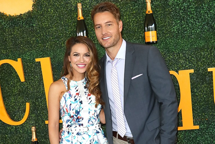 Chrishell Stause-Justin Hartley