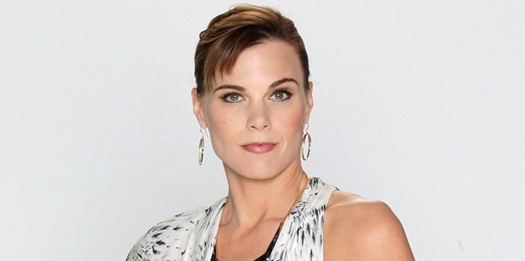 Tuesday Fast Five With Gina Tognoni - Soap Opera Digest
