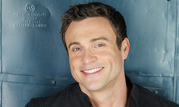 Daniel Goddard Daniel Goddard Photo Shoot JPI Studios West Hollywood 11/03/13 © John Paschal/jpistudios.com 310-657-9661