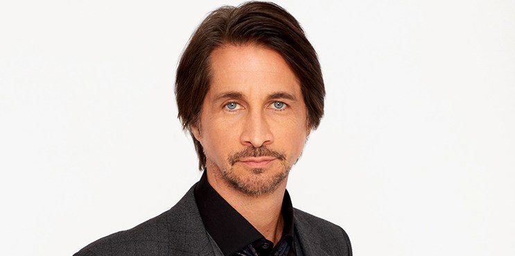 """GENERAL HOSPITAL -  The Emmy-winning daytime drama """"General Hospital"""" airs Monday-Friday (3:00 p.m. - 4:00 p.m., ET) on the ABC Television Network.    GH16  (ABC/Craig Sjodin) MICHAEL EASTON"""
