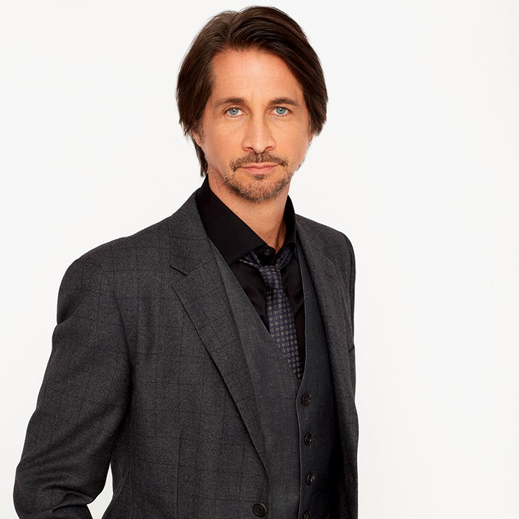 "GENERAL HOSPITAL -  The Emmy-winning daytime drama ""General Hospital"" airs Monday-Friday (3:00 p.m. - 4:00 p.m., ET) on the ABC Television Network.    GH16  (ABC/Craig Sjodin) MICHAEL EASTON"
