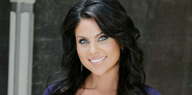 "Nadia Bjorlin ""Days of Our Lives"" Set Cast Photo Gallery Shoot NBC Studios Burbank 9/30/10 ©John Paschal/jpistudios.com 310-657-9661"