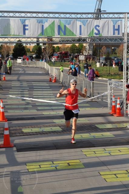 Jordan Race