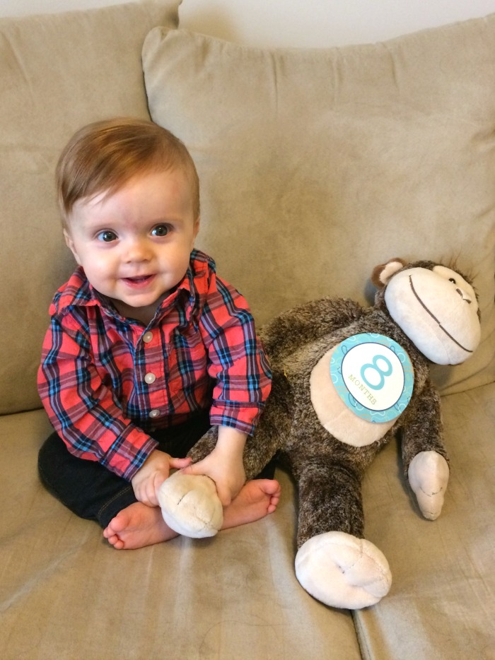 calebs-8-month-update-with-monkey