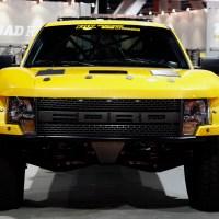 Ford Raptor Luxury Prerunner by Stewarts Race Works