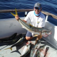 What's The California Yellowtail Limit?
